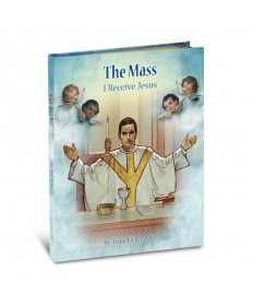 Gloria Stories - The Mass: I Recieve Jesus