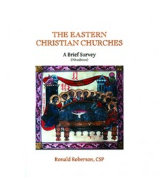 Eastern Christian Churches. A Brief Survey (7th Edition)