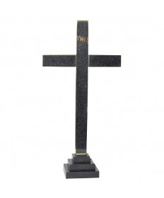Altar Cross - The Cornerstone