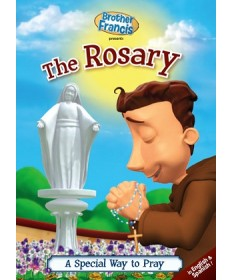 Brother Francis DVD #3 - The Rosary: A Special Way to Pray