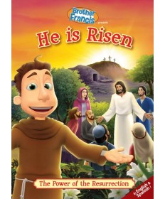 Brother Francis DVD #10 - He is Risen: The Power of the Resurrection