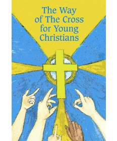 Way of the Cross for Young Christians