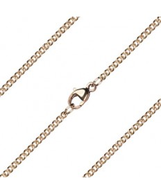 "18"" Chain 14KT Gold with Clasp (1.90mm)"