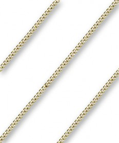 "24"" Chain Gold Filled Endless (2.15mm)"