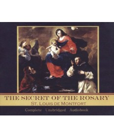 The Secret of the Rosary - Audiobook