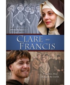 Clare and Francis DVD