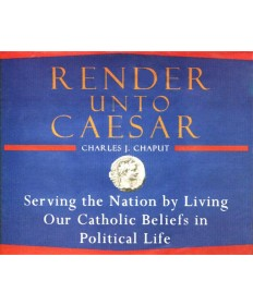 Render Unto Caesar - Audiobook