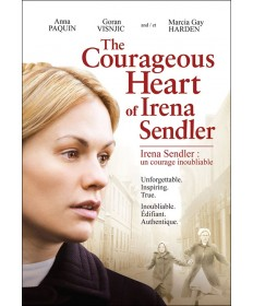 Courageous Heart of Irena Sendler DVD