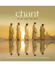 Chant: Music for the Soul CD