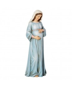 "Mary, Mother of God 8"" Statue"
