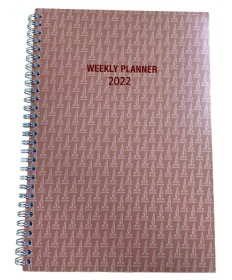 2022 Ecumenical Daily Appointment Planner - Refill