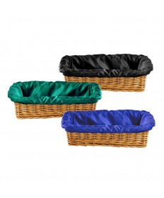 Collection Basket Liners Rectangular