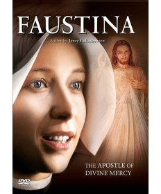 Faustina: The Apostle of Divine Mercy DVD