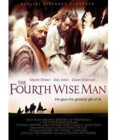 Fourth Wise Man DVD
