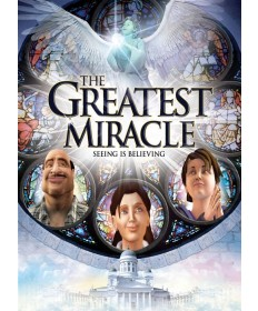 Greatest Miracle DVD