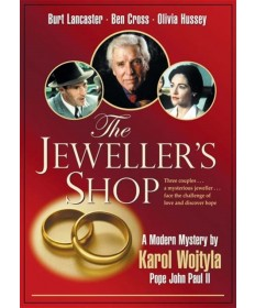 Jeweller's Shop DVD