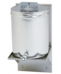 Holy Water Tank 2 Gallons