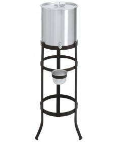 Holy Water Tank 5 Gallon with Stand