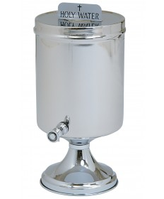 Holy Water Urn 2 Gallons