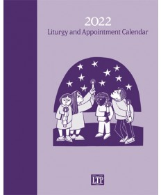 Liturgy and Appointment Calendar 2022