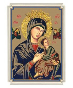 Mass Cards for Deceased - Our Lady of Perpetual Help
