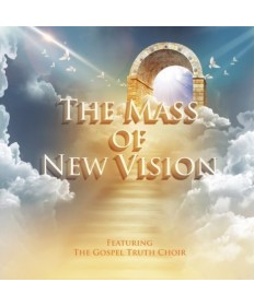 The Mass of New Vision CD