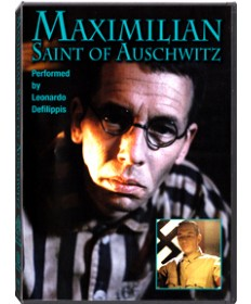 Maximilian: Saint of Auschwitz DVD