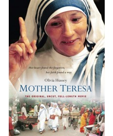 Mother Teresa DVD