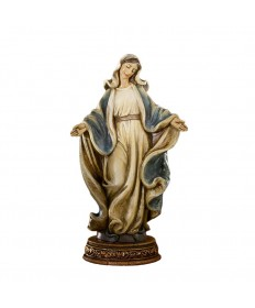 "Our Lady of Grace 6"" Statue"
