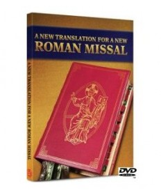 New Translation for a New Roman Missal DVD