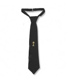 First Communion Tie with Tie Tack