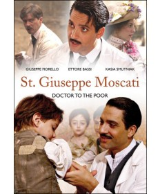 St Giuseppe Moscati: Doctor to the Poor DVD
