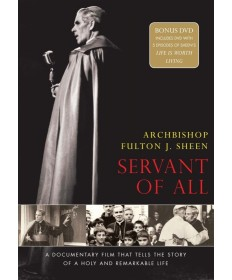 Archbishop Fulton Sheen: Servant of All DVD