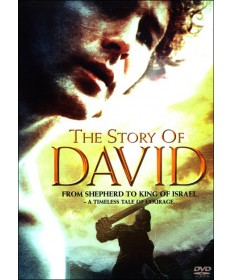 The Story of David DVD