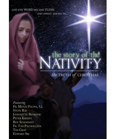 Story of the Nativity: The Truth of Christmas DVD
