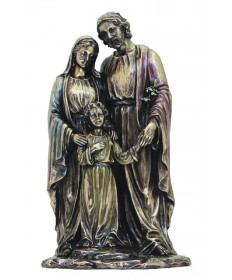 "Holy Family 10"" Statue"