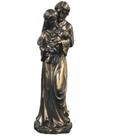 "Holy Family 16"" Statue"