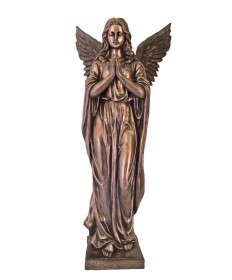 "Praying Angel 38"" Statue"