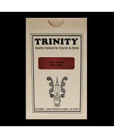Trinity Incense Flora Blend