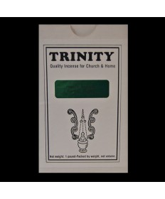 Trinity Incense Forest Blend