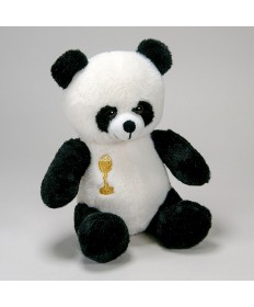 Communion Teddy Bear - Panda